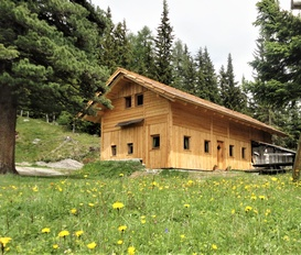 Cottage Rennweg