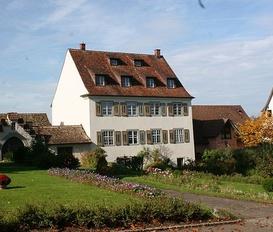 Ferienwohnung Reichenau