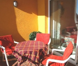 Holiday Apartment Empuriabrava