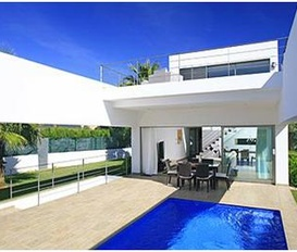 holiday villa Javea