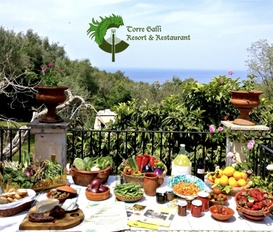 Farm Tropea