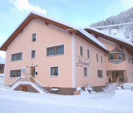 Holiday Apartment Kappl-Ischgl