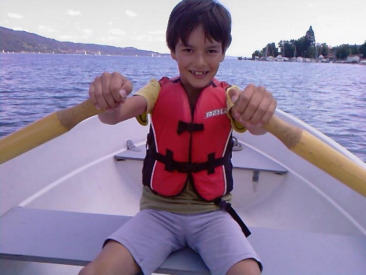 Ruderboot gratis