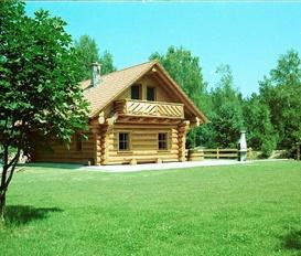 Hütte Bruchmühlbach-Miesau (OT Elschbach)