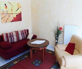 Holiday Apartment Kirchen-Freusburg