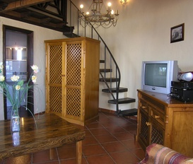 Holiday Home ICOD DE LOS VINOS