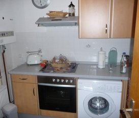 Holiday Home Hage-Berum ( Nahe Norddeich )