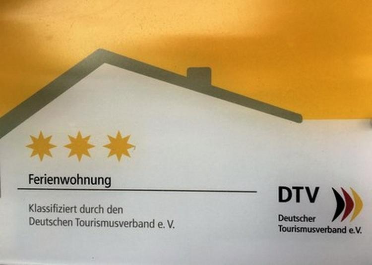 http://ferienwohnung-stigler.de/ Bewertung Deutsche Klassifizierung