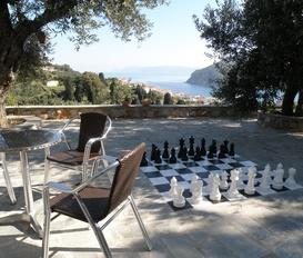holiday villa Skopelos