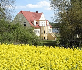 Holiday Apartment Neuenkirchen auf Rügen