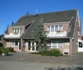 Ferienwohnung Hooksiel       (Wangerland)