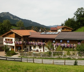 Holiday Apartment Achenkirch am Achensee