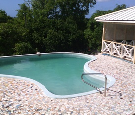 Holiday Home Gros Islet