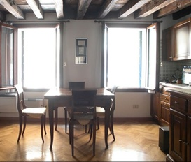 Holiday Apartment venedig