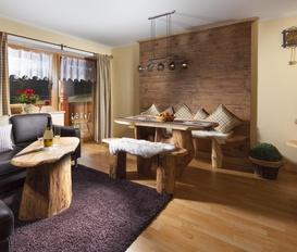 Holiday Apartment Berchtesgaden