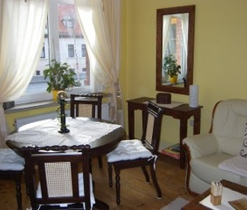 Holiday Apartment Gernrode/Harz