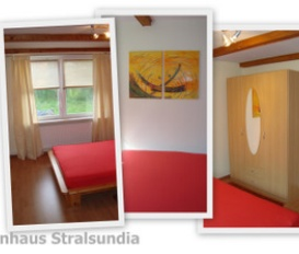 Holiday Home Stralsund