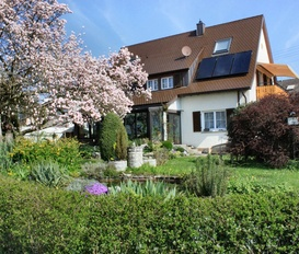 Holiday Apartment Meersburg