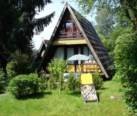 Ferienhaus Waldkirchen/Erlauzwiesel