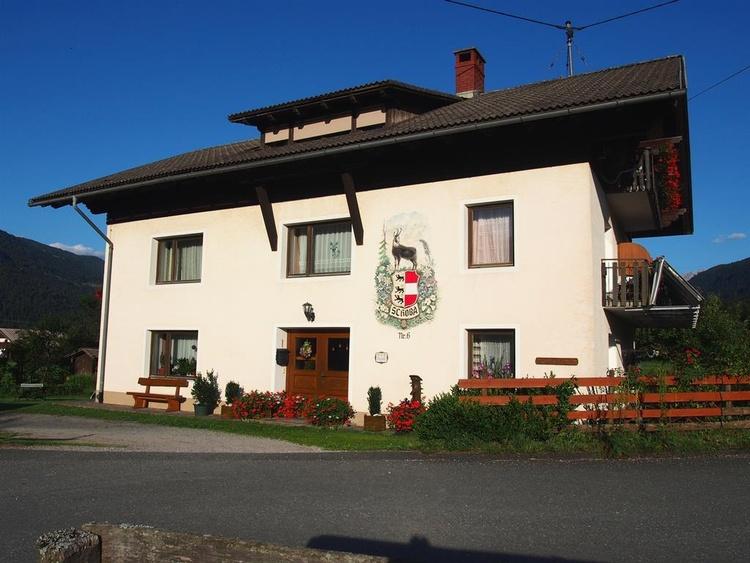 Guesthouse Schoba