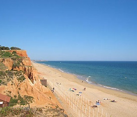 Holiday Home Albufeira