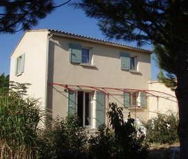 Holiday Home Carpentras