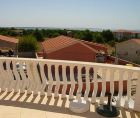 Holiday Apartment Vir