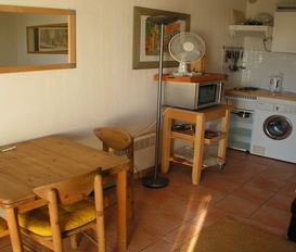 Holiday Home Gruissan
