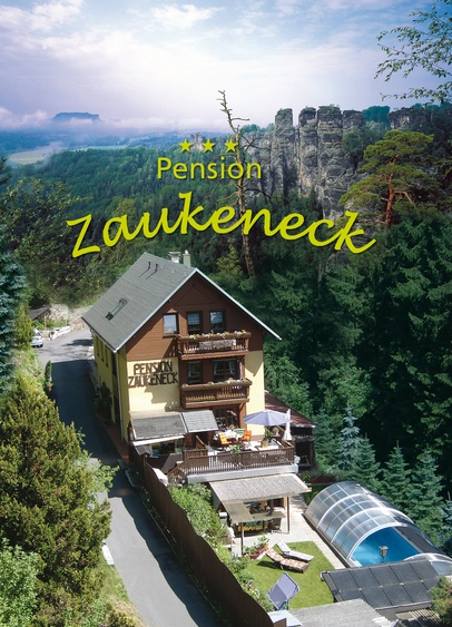 Pension Zaukeneck, photomontage