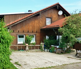 Holiday Apartment Waldmünchen-Herzogau