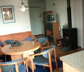 Holiday Home Marienberg/OT Satzung