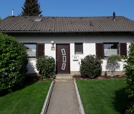 Ferienhaus Zandt