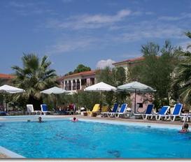 Hotel Metamorphossi/Halkidiki