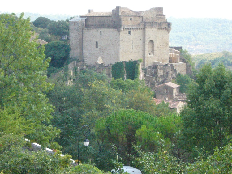 Chateau of Dio