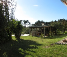 Ferienhaus Casal Novo