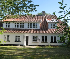 Holiday Home Ærøskøbing