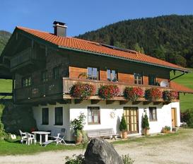 Ferienwohnung Schneizlreuth - Weißbach a.d.A.