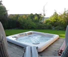 Holiday Home Somme-Leuze