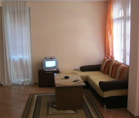 Holiday Apartment Primorsko