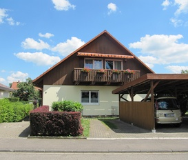 Holiday Apartment Engen-Welschingen