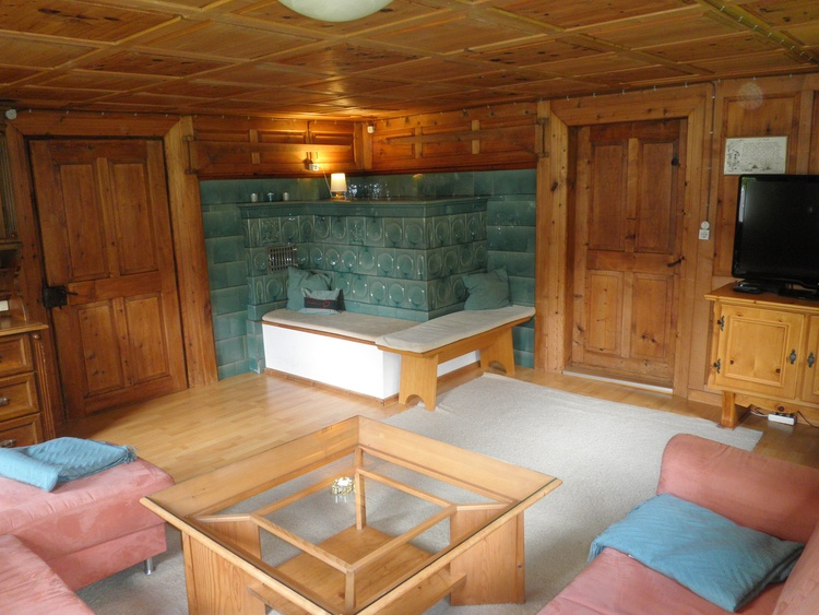 Living room flat No. 2