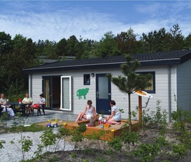 Ferienanlage Egmond aan Zee