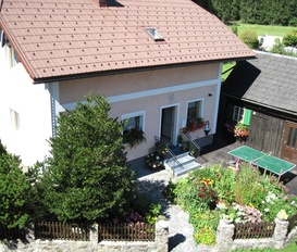 Holiday Home Ebensee