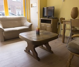 Appartment Westkapelle