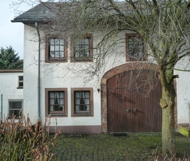 Holiday Home Oberbettingen