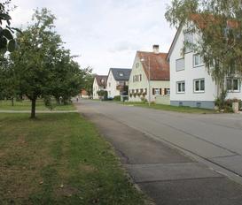 Holiday Apartment Wechingen