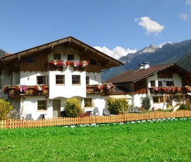 Holiday Apartment Neustift