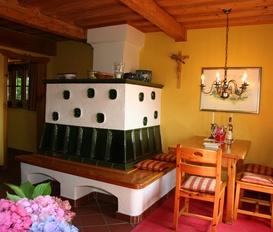 Ferienhaus Kitzeck im Sausal