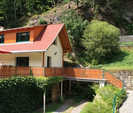 Holiday Home Hohnstein
