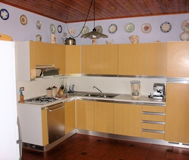 holiday villa Domaso